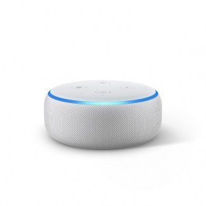 Amazon Echo Dot Sandstone